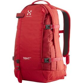 Haglöfs Tight rugzak Large 25l rood